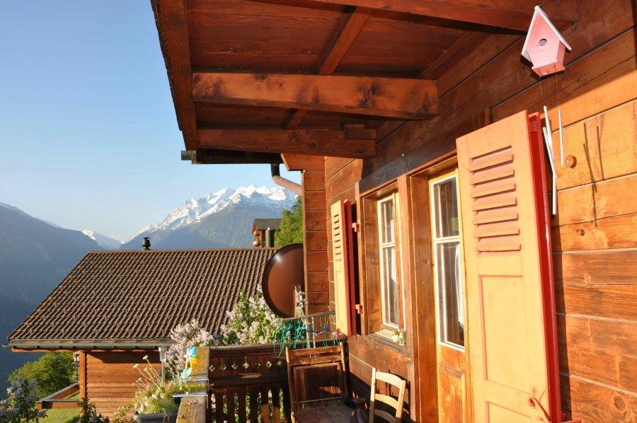 "Billet "" Weekend en Valais"" sur www.avecpanache.ch"