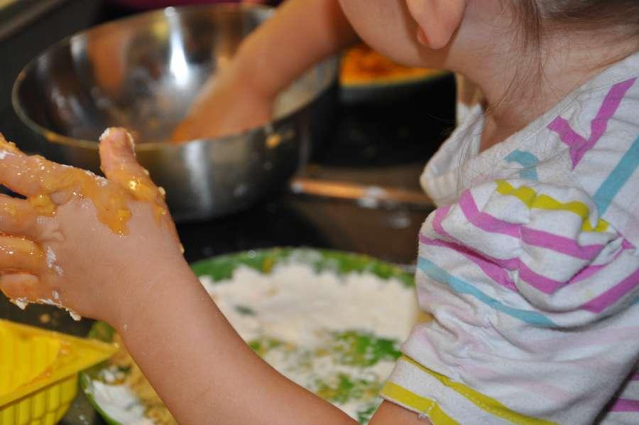"""Article """"Cuisiner avec les enfants: les authentiques nuggets"""" paru sur www.avecpanache.ch"""