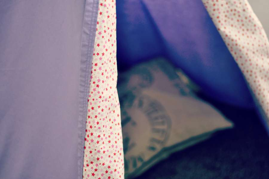 """Billet """"Le tipi de MissConfiture"""" paru sur www.avecpanache.ch"""