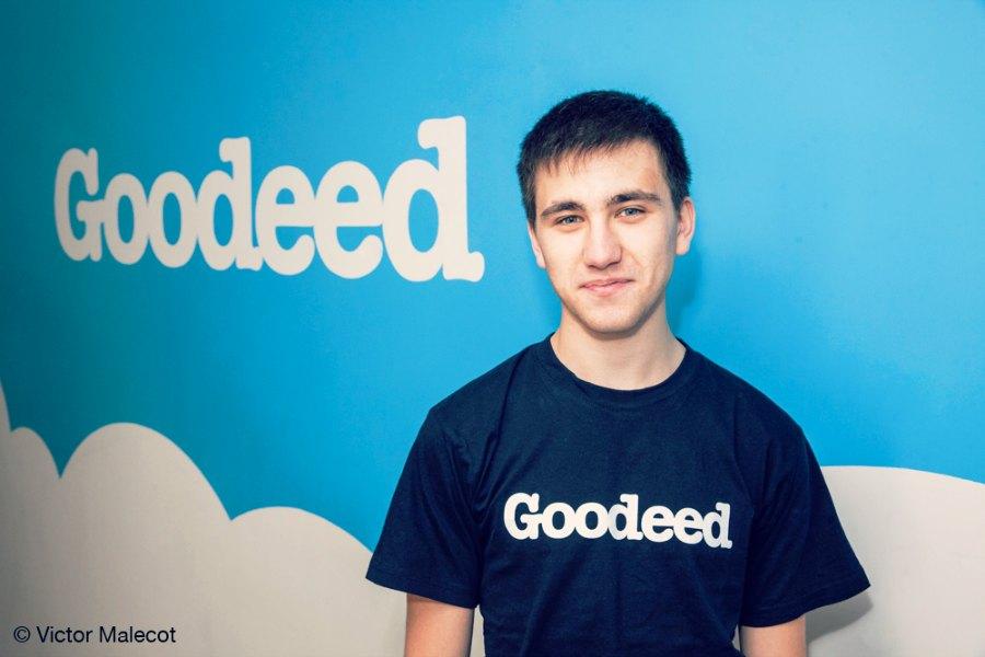 """Billet """"Goodeed: dons gratuits"""" par sur www.avecpanache.ch"""