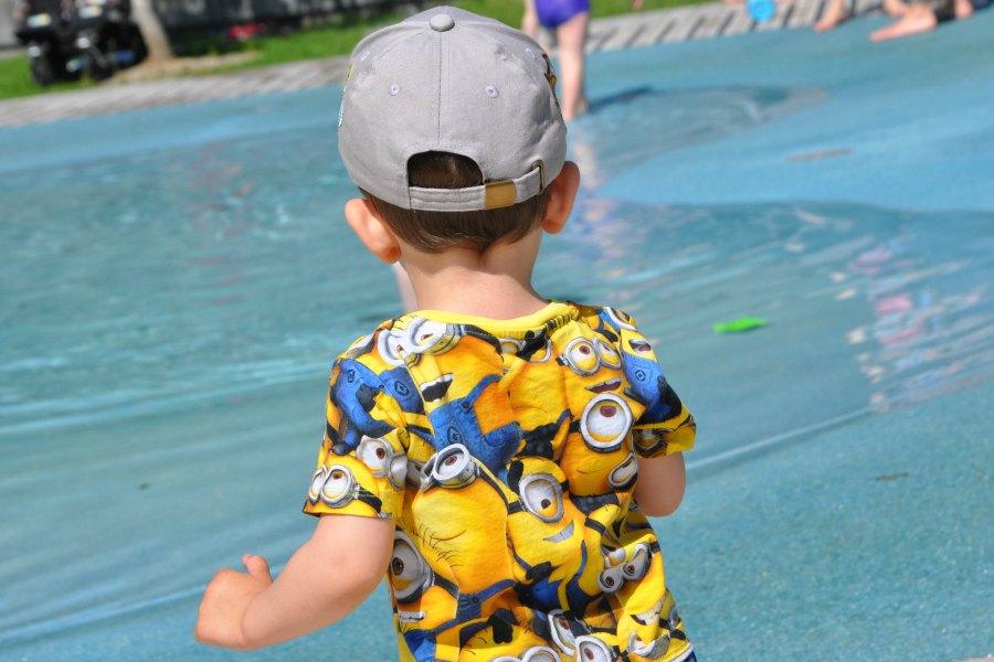 """Billet """"Activité avec les enfants: Gurtenpark à Berne"""" paru sur www.avecpanache.ch"""