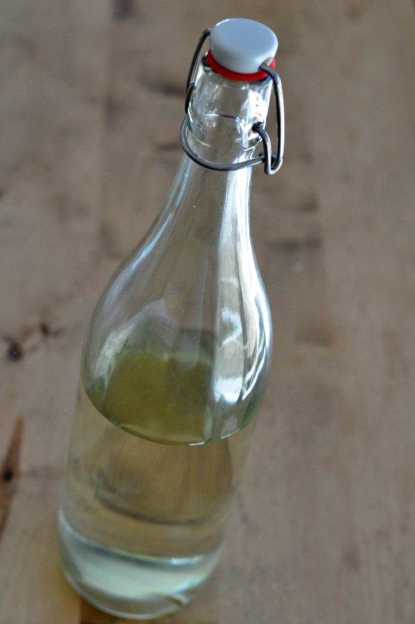 """Billet """"Produits ménagers DIY: du top au flop"""" paru sur www.avecpanache.ch"""