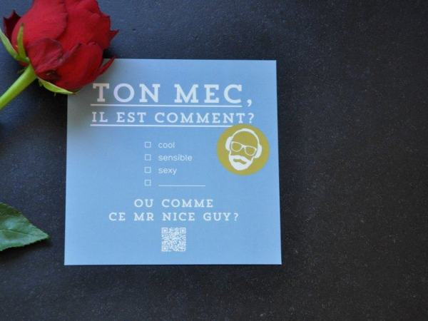 """Billet """"Mister pas si Nice Guy"""" paru sur www.avecpanache.ch"""