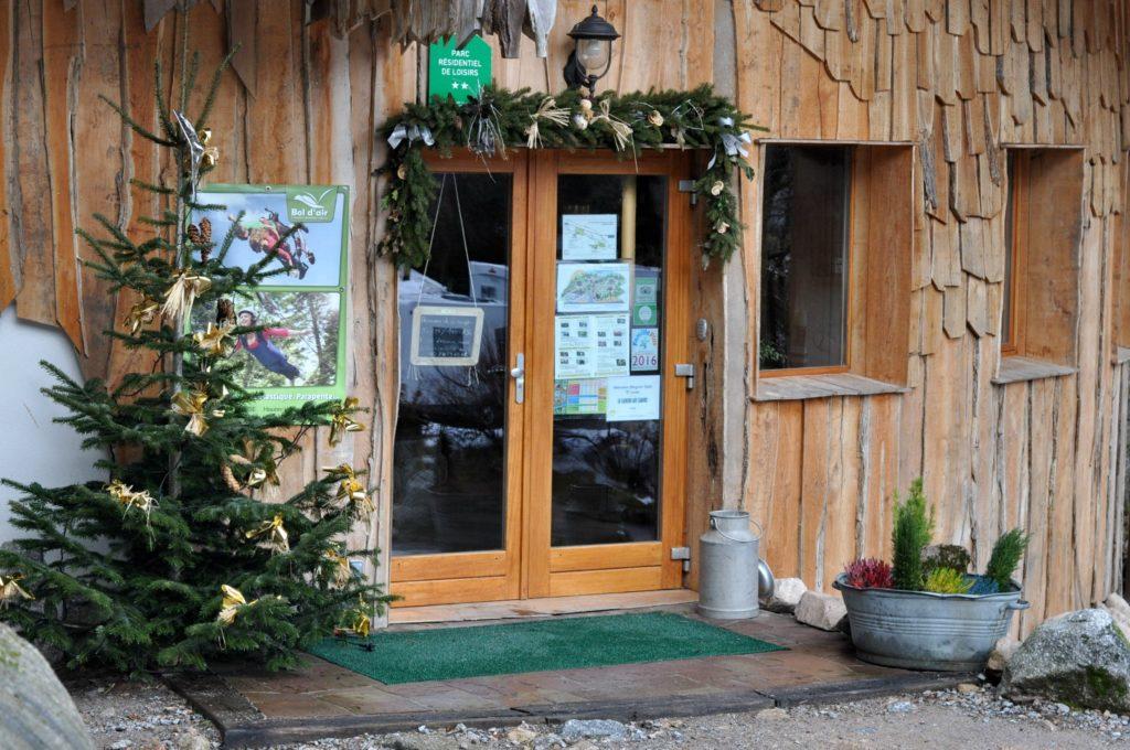 """Billet """"Bonjour Les Vosges!"""" paru sur www.avecpanache.ch"""