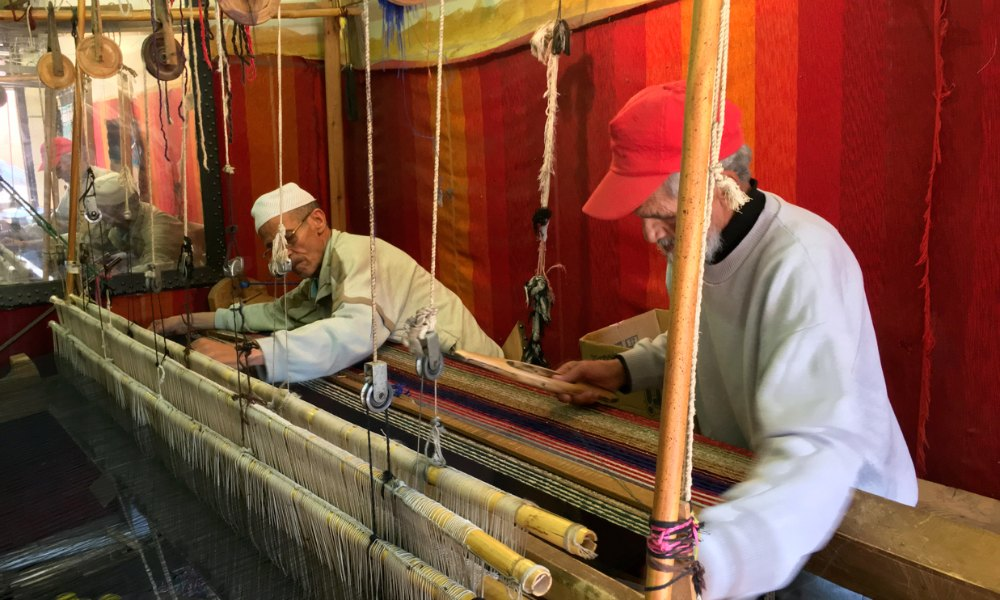 """Billet """"Bonjour Marrakech"""" paru sur www.avecpanache.ch"""