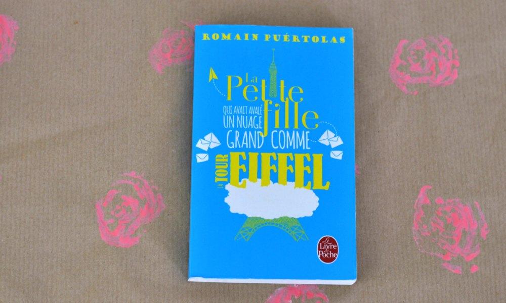 """Billet """"Lecture: un nuage et le retour de Lisbeth"""" paru sur www.avecpanache.ch"""