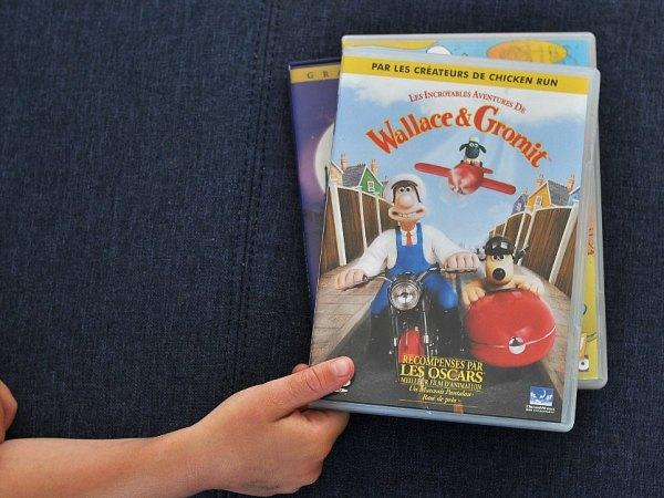 """Billet """"Films à découvrir avec vos enfants #2"""" paru sur www.avecpanache.ch"""