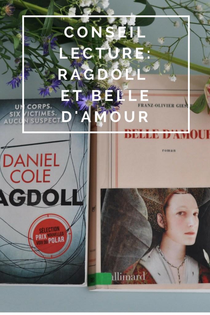 """Billet """"Lecture: meurtres au Moyen Âge et au 21ème siècle"""" paru sur www.avecpanache.ch"""