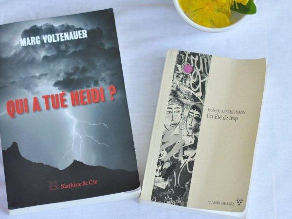 """Billet """"Lecture: un petit tour à Berlin et puis s'en va"""" paru sur www.avecpanache.ch"""