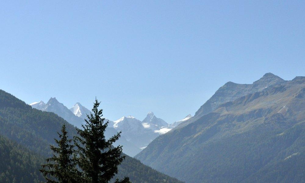 """Billet """"Le sentier des planètes, Val d'Anniviers"""" paru sur www.avecpanache.ch"""