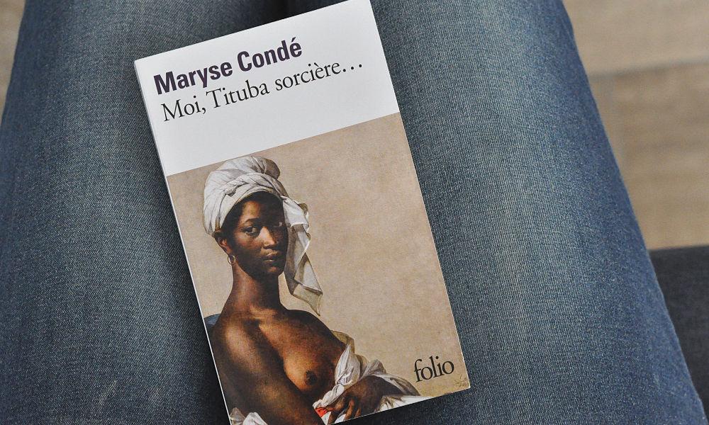 """Billet """"Lecture: sorcellerie, catastrophe et manigances estivales"""" paru sur www.avecpanache.ch"""