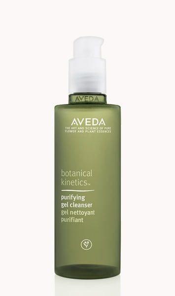 Botanical Kinetics Purifying Gel Cleanser Aveda