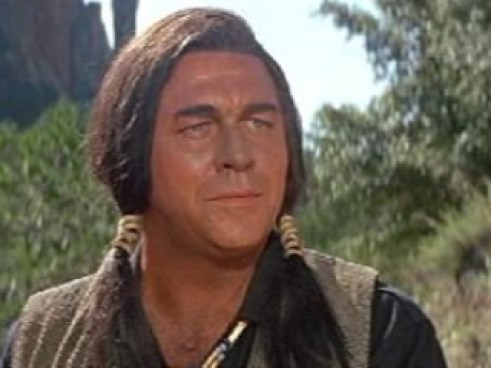 Image result for howard keel in the war wagon