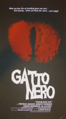 Image result for Gatto Nero 1981