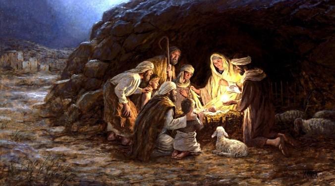 The Jackson Press The History And Origin Of Christmas