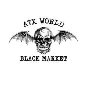 a7x world icon