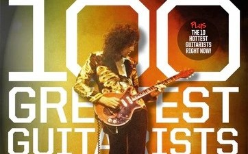 total guitar mag
