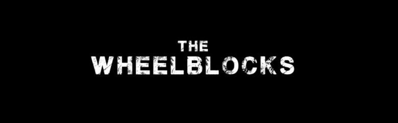 the wheelblocks logo side project