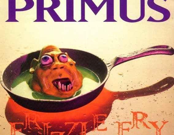 primus disco syn