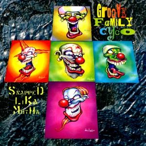 Groove Family Cyco album del mese brian
