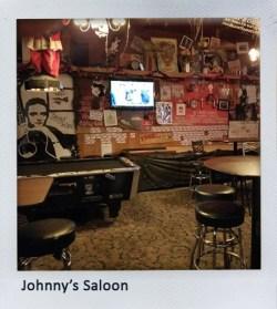 A7X Pedia johnny's saloon