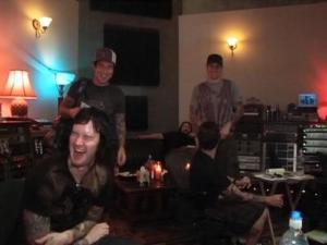 "Making Of ""Avenged Sevenfold"" (Selftitled)"