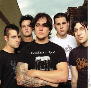 Photoshoots 2003-2004
