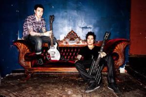 Photoshoots Zacky & Syn