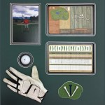 custom framing calgary golf sports memorabilia