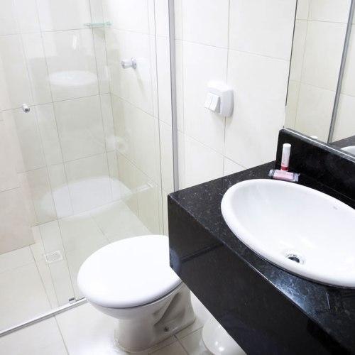 Apartamento Luxo Executivo WC