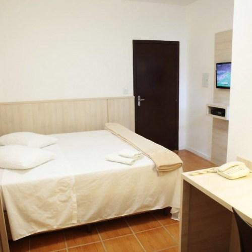 Apartamento Luxo Executivo Single