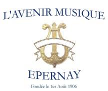 Logo de l'Avenir Musique