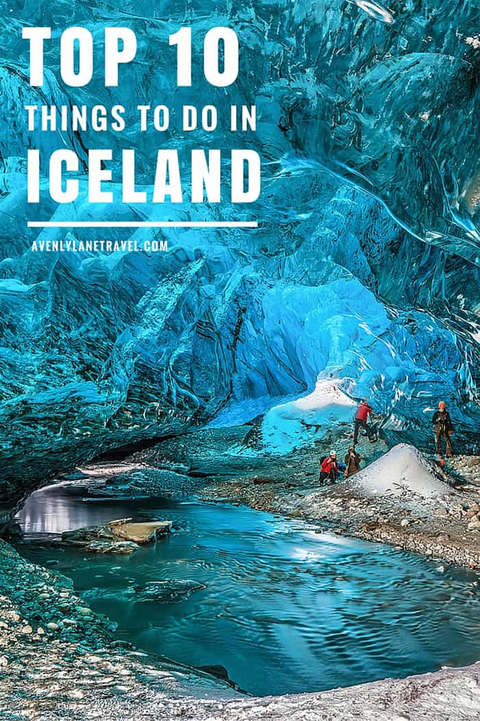 The Top 10 Things To Do In Iceland