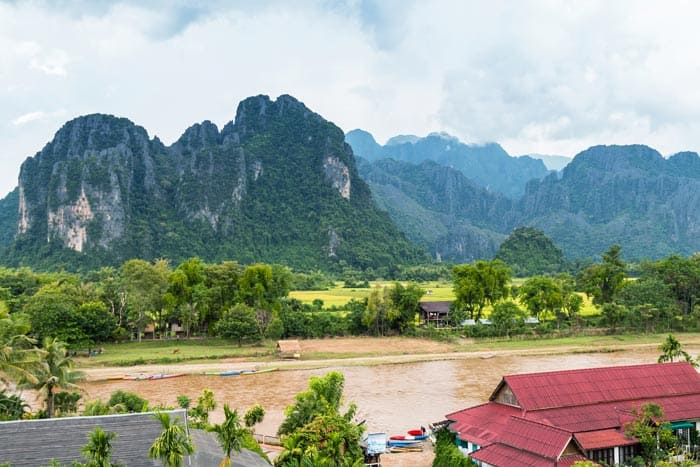 Why you need to discover Laos!