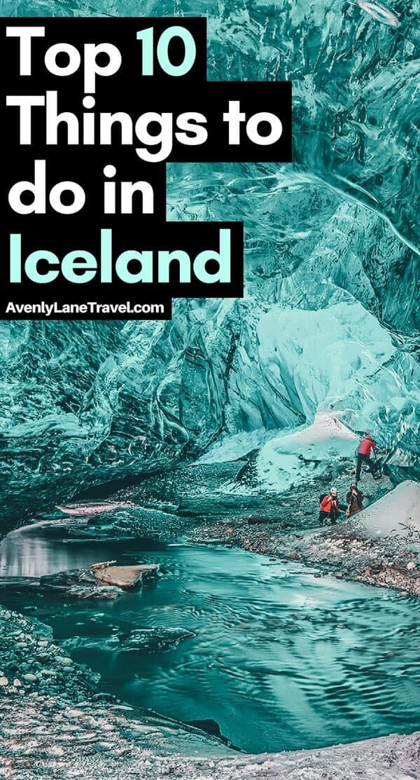 Check out the top places to see in Iceland on Avenlylanetravel.com #Iceland #travel #europe #avenlylanetravel