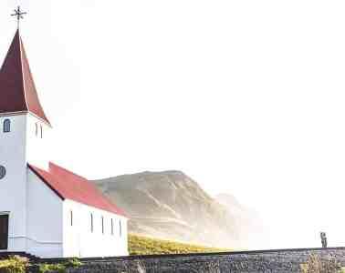 Vik, Iceland!