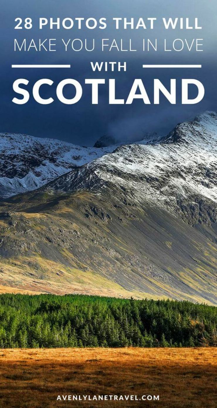 Best photos of Scotland!