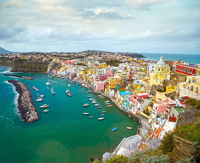 27 of the most beautiful villages in the world!