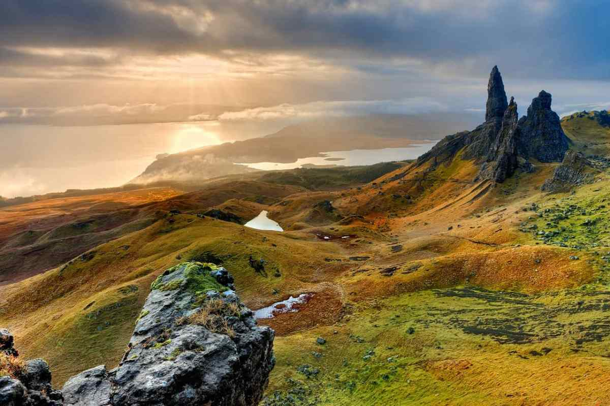 Scottish highlands! Click through to see 28 mind blowing photos of Scotland! - Avenly Lane Travel