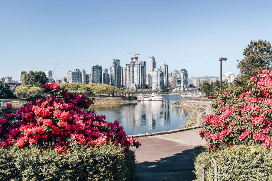 Granville Island in Vancouver! Cool things to do in Vancouver, BC (Canada) #Canada