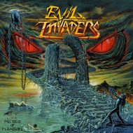 evil invaders pulses of pleasure