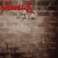 VANDALLUS-On-the-High-Side-LP