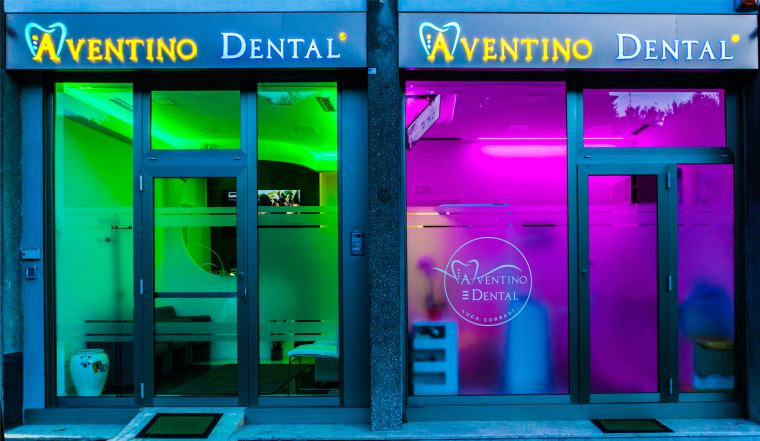 Aventino Dental Esterna 2