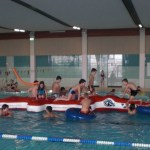 Schwimmtag Der 5. Klassen