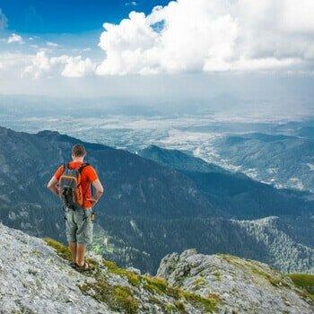 Trekking / Cumbres de alta montaña