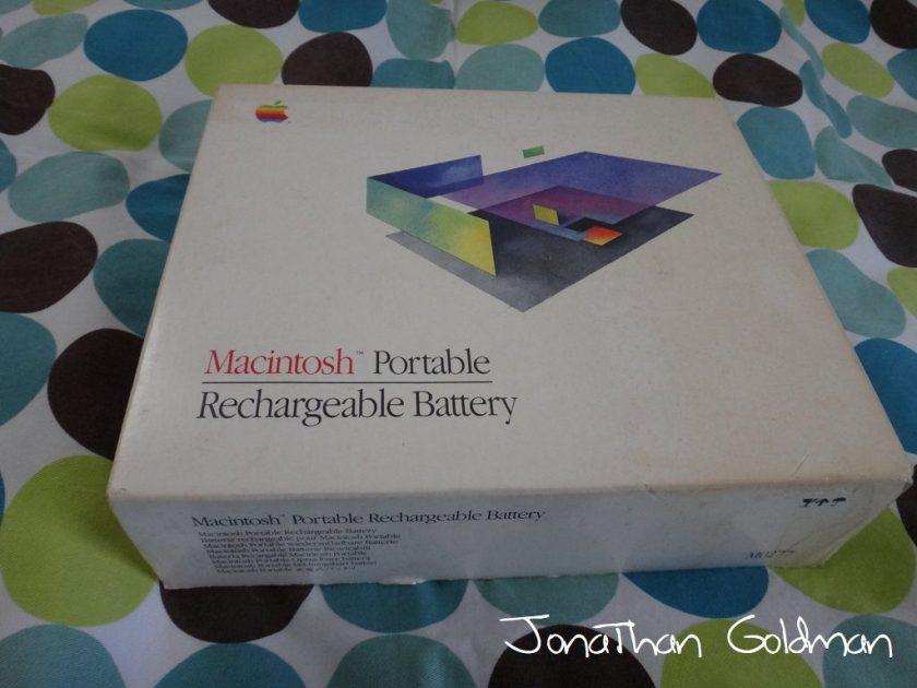 Batterie de Mac Portable sur eBay