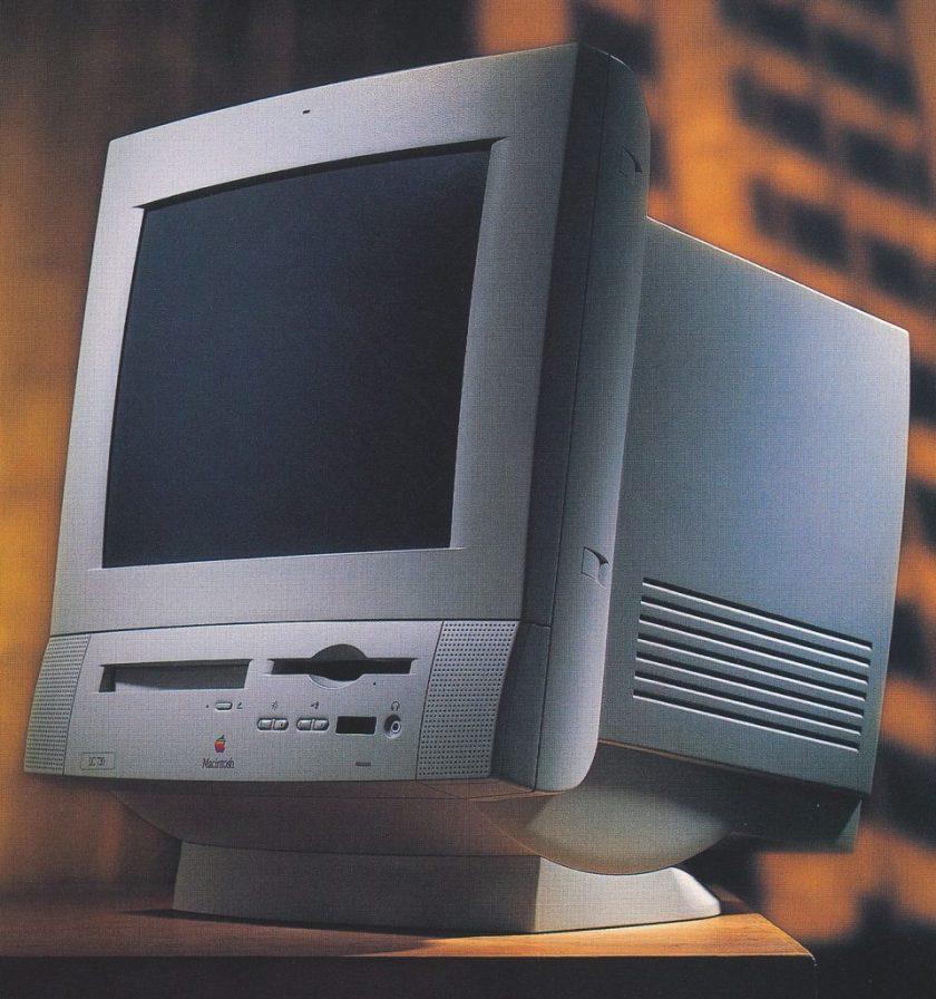 Performa 5200 d'Apple
