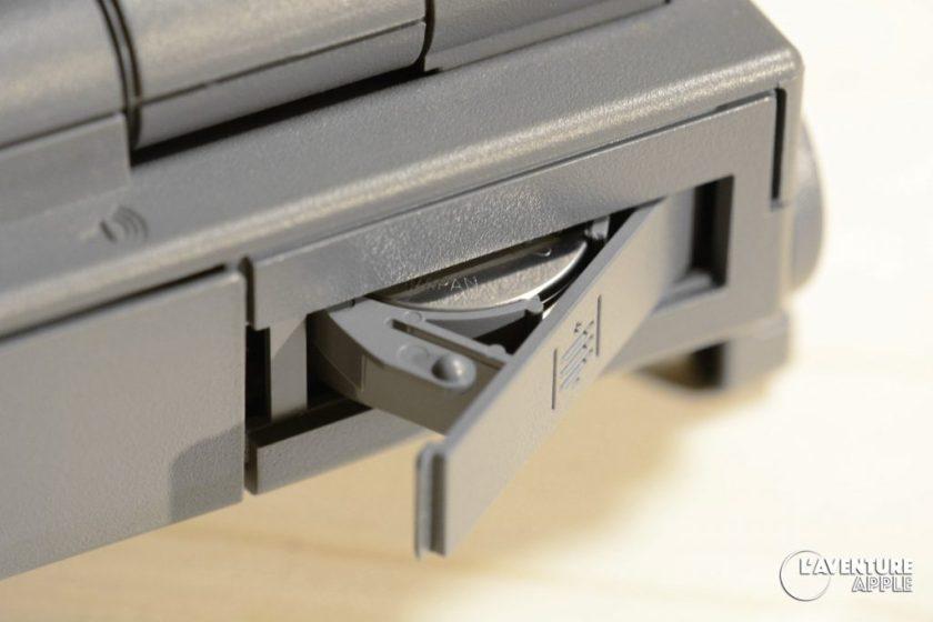 PowerBook 100 Backup Battery