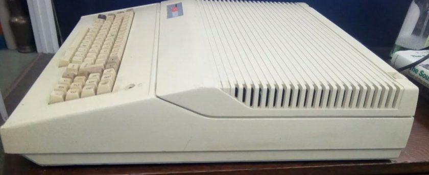 Clone Apple II, Franklin Ace 100