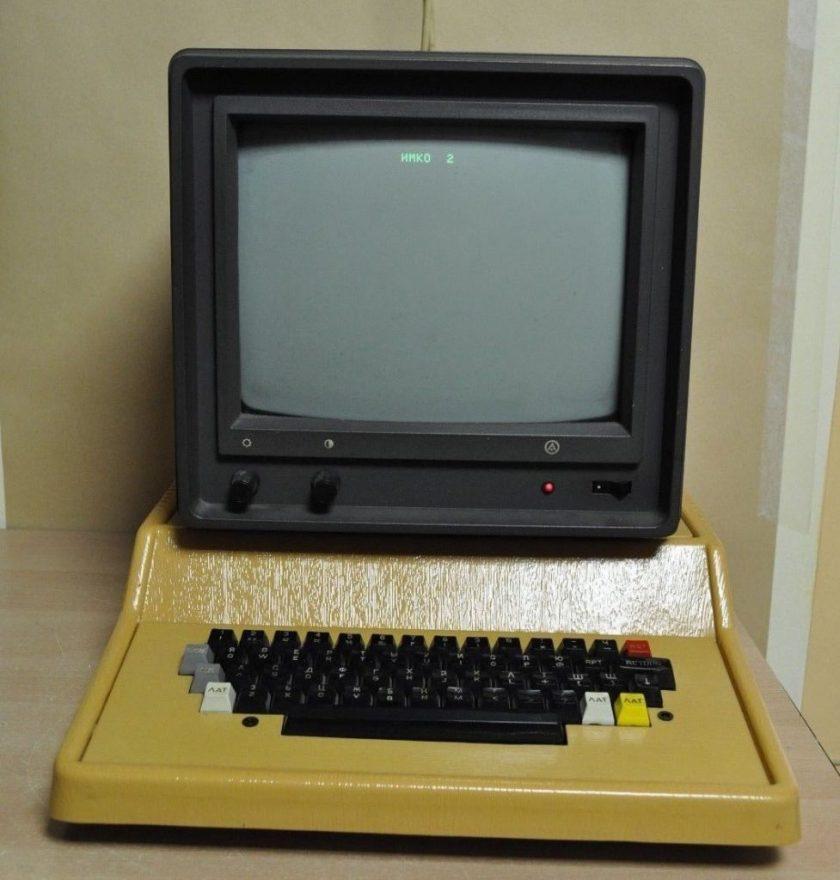 Clone Apple II : Imko II
